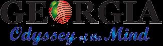 Georgia Odyssey of the Mind Logo